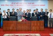 Tập đoàn Đài Loan thuê 16 ha đất của Becamex IDC