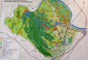 Ninh Bình: Quy hoạch chung đô thị Ninh Bình
