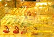 Căng thẳng Ukraine đẩy giá vàng tăng