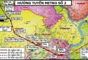 TP.HCM: Điều chỉnh ranh giải phóng mặt bằng của các nhà ga ngầm tại đường CMT8