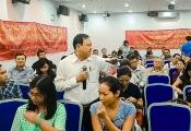Dự án hơn 1.110 tỷ đồng của PetroVietnam Landmark: Giữa đường gãy gánh