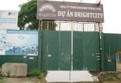 Được tài trợ 1.100 tỷ đồng, Dự án Bright City của AZ Land vẫn chưa hết rủi ro