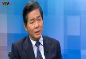 Bộ trưởng Bùi Quang Vinh: Không quá lo chuyện FDI giảm