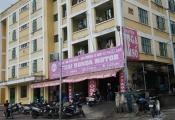 Khu nhà công nhân Kim Chung - Đầu tư tiền tỷ, có nguy cơ bỏ hoang