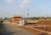 Đông Tăng Long hấp dẫn nhờ giá cạnh tranh nhất quận 9