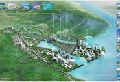 Khánh Hòa: Duyệt quy hoạch 1/500 Khu đô thị cao cấp Diamond Bay