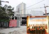 """Thăng Long Mansion """"hóa thành"""" Sun Square?"""