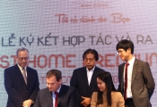 Ra mắt First Home Premium Bình Dương