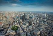 Giá thuê cao ốc văn phòng Châu Âu sẽ đuổi kịp Châu Á?