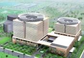 Dự án 500 triệu USD của KBC: 5 năm vẫn bất động