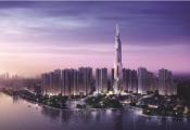 Dự án trong tuần: Ra mắt khu căn hộ The Landmark cao 81 tầng