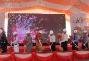 Động thổ xây dựng hơn 1700 căn hộ trí thức trẻ The Art