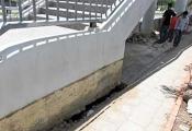 Cao ốc phá đại lộ chưa được phép khởi công