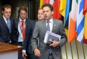 Châu Âu từ chối gia hạn nợ cho Hy Lạp