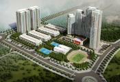 Hòa Bình là nhà thầu xây dựng phần thô dự án Hải Đăng City