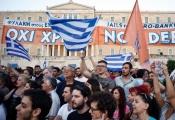 Hy Lạp chính thức vỡ nợ trước IMF