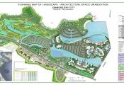 Khánh Hòa: Chuyển hơn 254 ha đất sản xuất kinh doanh Diamond Bay City sang biệt thự