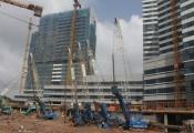 Nhà giàu Myanmar khát căn hộ cao cấp