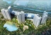 TP.HCM: Giảm sàn thương mại, bỏ chức năng văn phòng tại Masteri Thảo Điền
