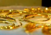 Vàng SJC đứng giá 34 triệu đồnglượng