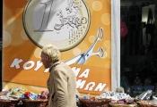 Đồng Euro trượt giá mạnh sau thảm kịch Hy Lạp