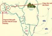 Duyệt quy hoạch 1/500 Vườn thú Vinpearl Safari Phú Quốc