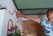 Đà Nẵng: 38 nhà dân bị lún, nứt do xây chung cư F-Home