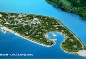 TP.HCM: Quy hoạch Cù Lao Bà Sang thành khu du lịch nghỉ dưỡng