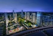 Hà Nội: Chấp thuận đầu tư The Manor Central Park, Khu đô thị Thành phố Xanh và TD Lakeside