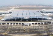 Thanh tra 2 dự án nhà ga hàng không có vốn đầu tư gần 1 tỷ USD