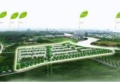 Dự án trong tuần: Mở bán biệt thự ven sông Nine South Estates, ra mắt căn hộ mẫu The Park