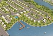 Công bố khu biệt thự sinh thái quy mô 8,2 ha tại quận 9