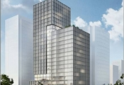 Địa ốc Hòa Bình trúng tiếp gói thầu 480 tỷ dự án Ngôi nhà Đức