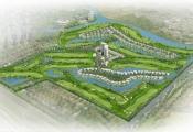 TP.HCM: Duyệt nhiệm vụ quy hoạch 12000 Khu đô thị Bình An - sân gofl An Phú cũ