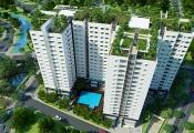 Dự án Dream Home Residence đổi chủ