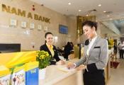 Nam A Bank được lập thêm 5 chi nhánh mới