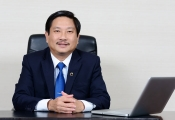 DongA Bank bổ nhiệm Tổng Giám đốc mới