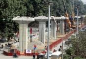 Bổ sung 69 triệu Euro cho tuyến đường sắt Nhổn-Ga Hà Nội
