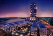 Dự án trong tuần: Chào bán Vincom Shophouse Cần Thơ, ra mắt Novotel Phu Quoc Resort
