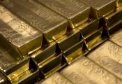 Giá vàng quay đầu giảm sau tín hiệu từ ECB