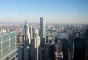 New York, Luân Đôn dẫn đầu thị trường bất động sản thương mại toàn cầu (ngày 2)