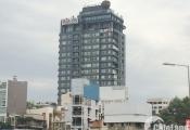 """Cận cảnh dự án """"siêu sang"""" phải bán tháo ngay trung tâm Sài Gòn"""