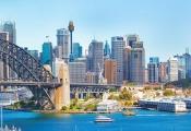 Giá nhà tại Australia tăng 0,5% trong tháng 2