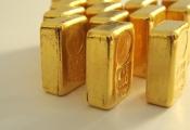 Giá vàng lại lên cao nhất 13 tháng sau bình luận của ECB