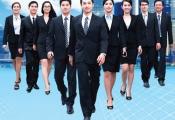 Nhân sự ngân hàng: Cần nhiều, tuyển không dễ