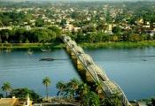 Vay hơn 223 triệu USD phát triển đô thị xanh tại Hà Giang, Vĩnh Phúc và Thừa Thiên Huế