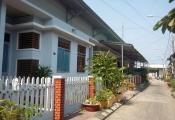 Cà Mau: Cán bộ thuê nhà ở xã hội cho họ hàng ở