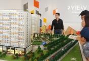 Khai trương căn hộ mẫu 9View Apartment