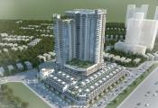 Địa ốc Hòa Bình trúng thầu thi công 3 dự án mới
