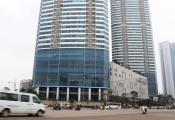 Keangnam - Vina vẫn phớt lờ yêu cầu trả phí bảo trì